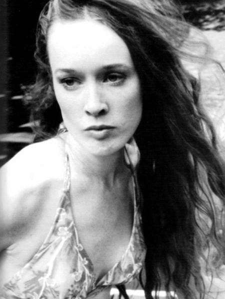 Camille Keaton Photobook 1