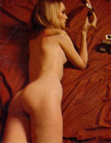 Camille Keaton Photobook 12