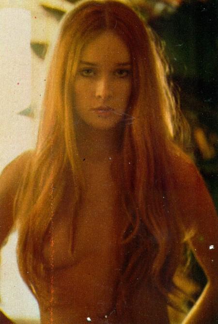 Camille Keaton Photobook 13
