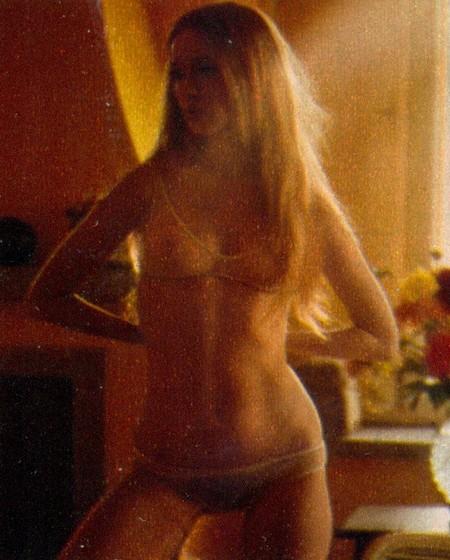 Camille Keaton Photobook 14