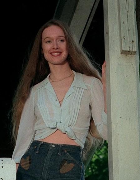 Camille Keaton Photobook 18