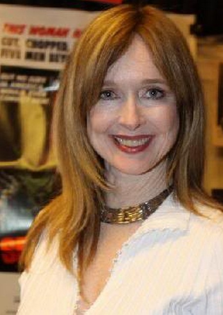 Camille Keaton Photobook 2