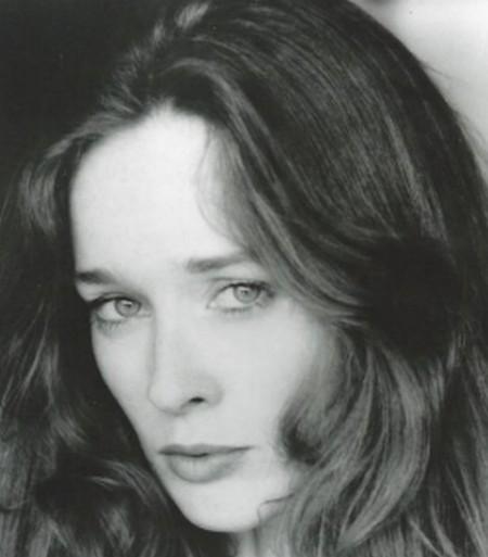 Camille Keaton Photobook 4
