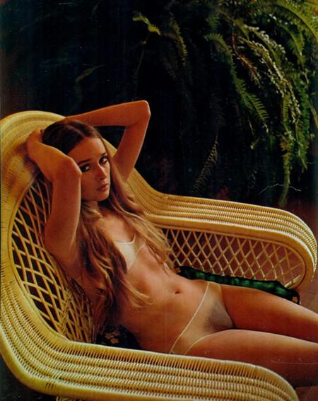 Camille Keaton Photobook 7