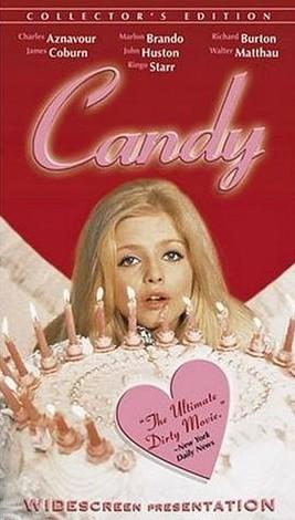 Candy banner locandine 4