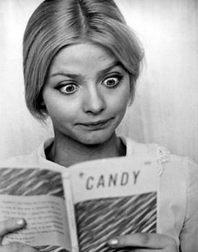 Candy foto 1