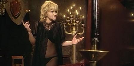 Carmen Villani Polvos magicos