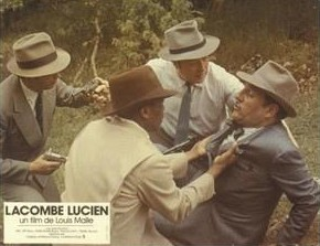 Cognome e nome Lacombe Lucien lc3