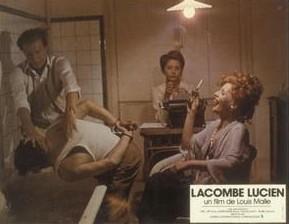 Cognome e nome Lacombe Lucien lc4