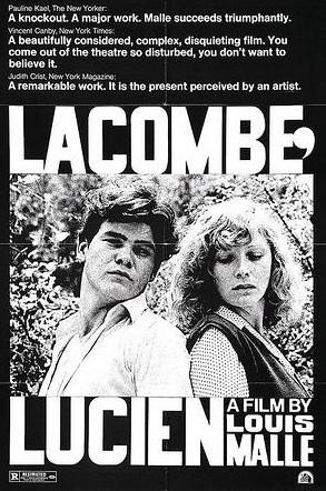 Cognome e nome Lacombe Lucien locandina 2