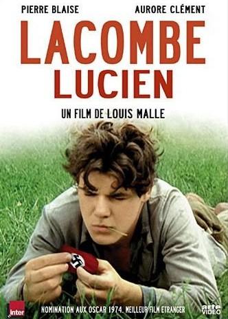 Cognome e nome Lacombe Lucien locandina