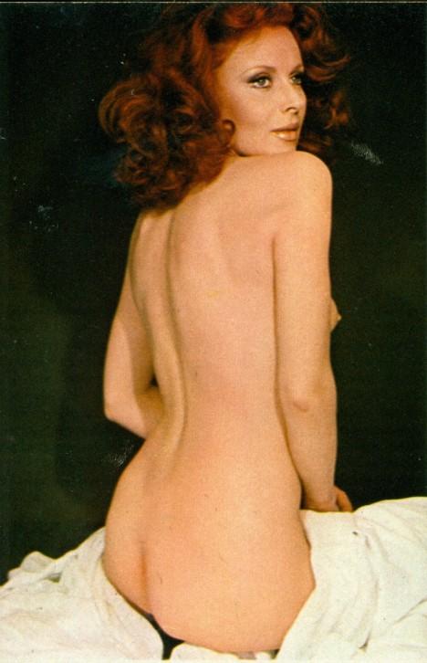 Dagmar Lassander Photobook 1