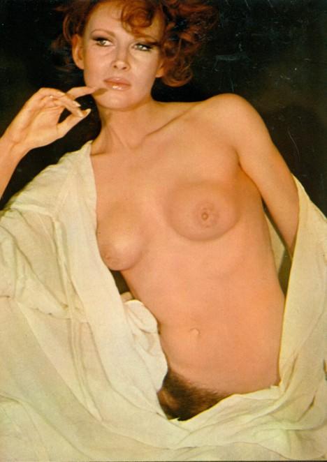 Dagmar Lassander Photobook 2