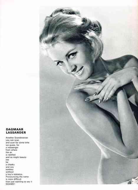 Dagmar Lassander Photobook 6