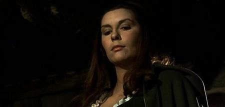 Daniela Giordano Inquisicion