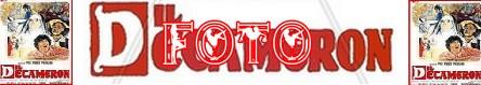 Decameron banner foto