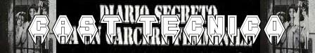 Diario segreto di un carcere banner cast