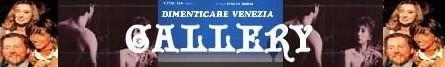 Dimenticare venezia banner gallery