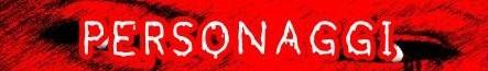 Enigma rosso banner personaggi