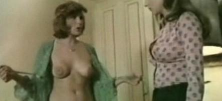 Erika Blanc La portiera nuda
