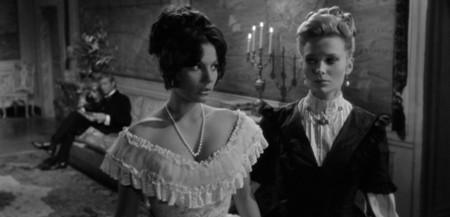 Erika Blanc- La vendetta di Lady Morgan
