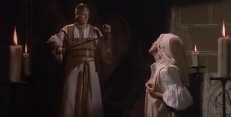 Flavia la monaca musulmana 3