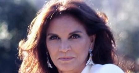 Florinda Bolkan