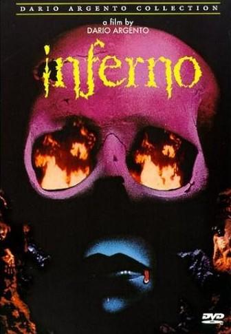 Inferno locandina