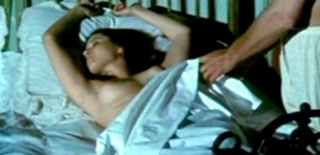Jenny Tamburi La seduzione