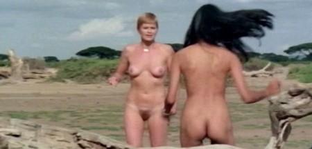 Karin Schubert Black Emanuelle 1