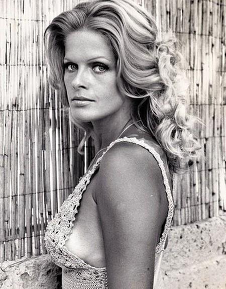 Karin Schubert foto