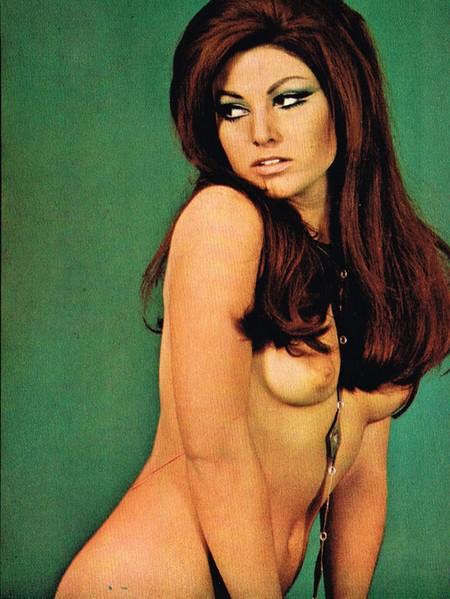 Krista Nell Photobook 13