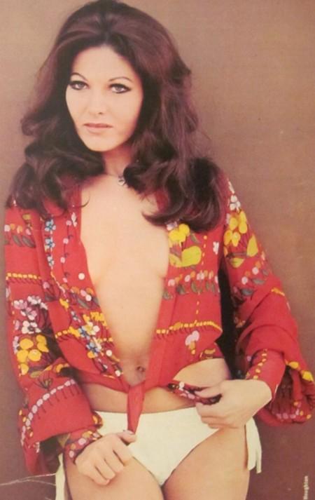Krista Nell Photobook 2