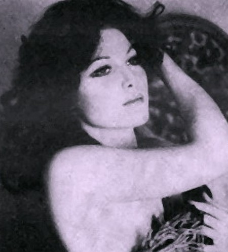 Krista Nell Photobook 4
