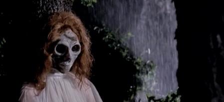 La notte che Evelyn usci dalla tomba 13