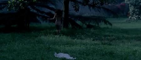 La notte che Evelyn usci dalla tomba 16