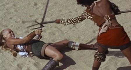 La rivolta delle gladiatrici 10
