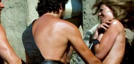 La rivolta delle gladiatrici 3