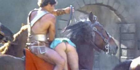 La rivolta delle gladiatrici 5