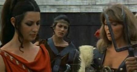 La rivolta delle gladiatrici 9
