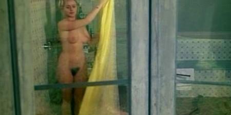 Marilda Donà  nackt