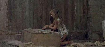 Lara Wendel Mio caro assassino