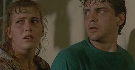 Lara Wendel Zombie 3