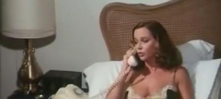 Laura Antonelli Letti selvaggi