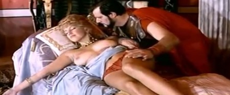 Livia una vergine per l'impero 6