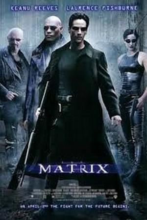 Matrix locandina