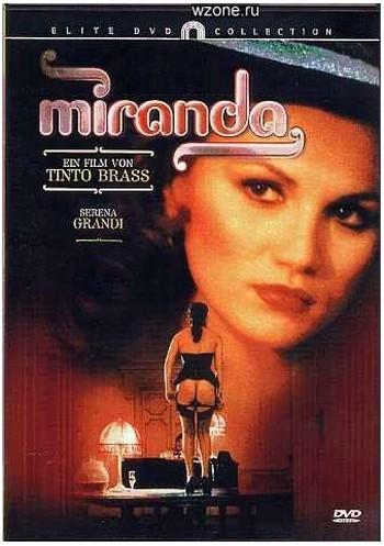 Miranda locandina