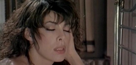 Nadia Cassini L'amante tutta da scoprire 2