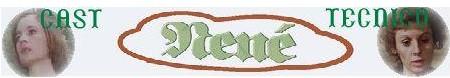 Nenè banner cast