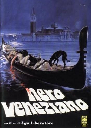 Nero veneziano locandina